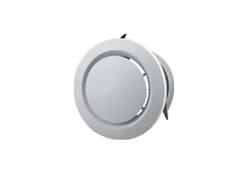 塑料圆形风口JS-506